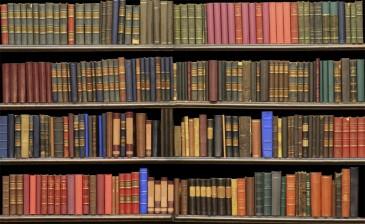 Verhuizing UNESCO bibliotheek in 2007