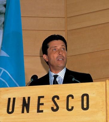 Verklaring van Federico Mayor: Recht op vrede