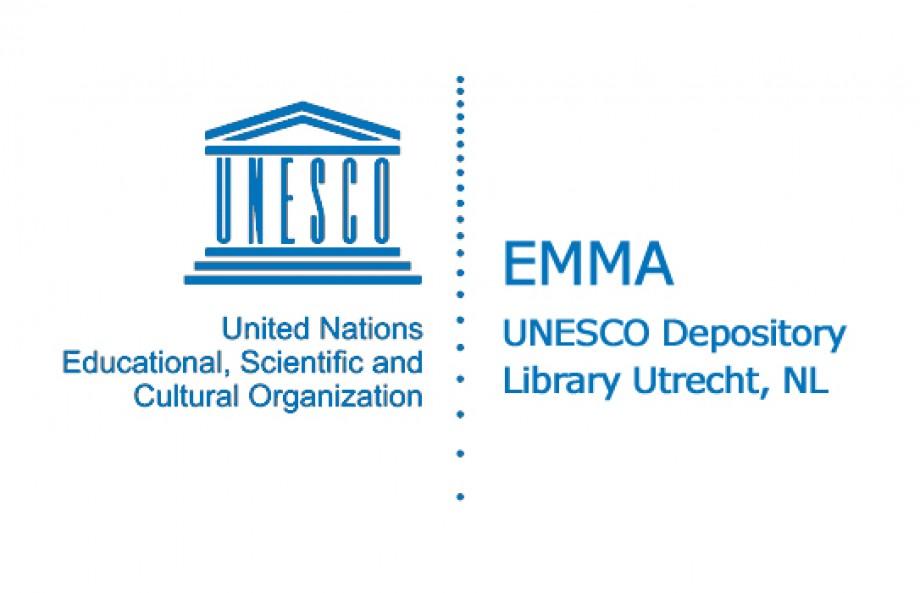 UNESCO Depository Library & Information Centre Utrecht