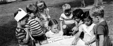 20 november: Universele Kinderdag
