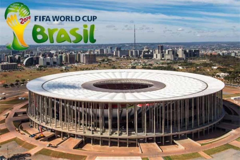 Werelderfgoed: Brasilia