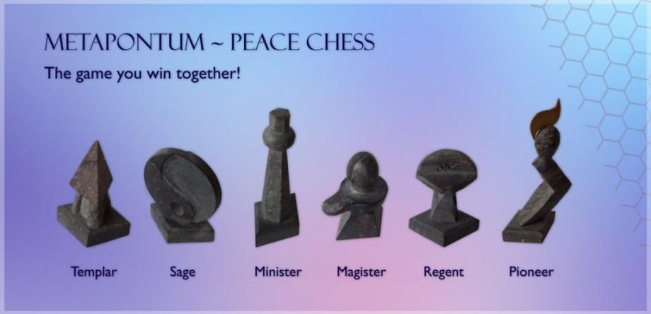 Metapontum: Vredesschaakspel